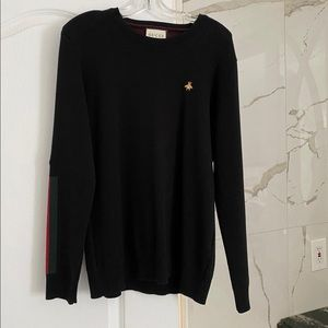 Gucci men sweater